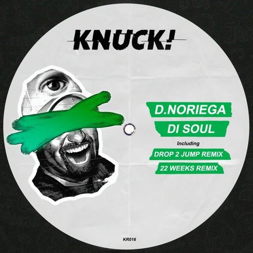 Di Soul von D.Noriega