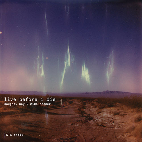 Live Before I Die (Naughty Boy x Mike Posner / TCTS Remix) von Naughty Boy
