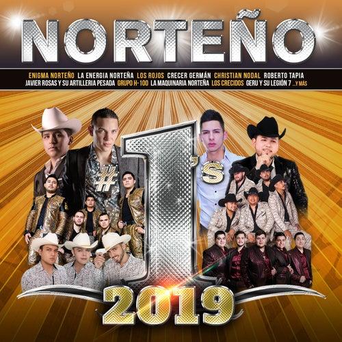 Norteño #1's 2019 de Various Artists