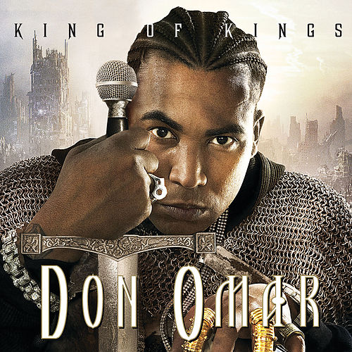 King Of Kings von Don Omar