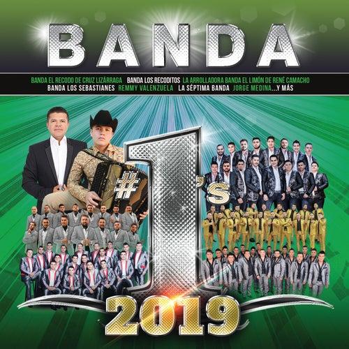 Banda #1's 2019 de Various Artists