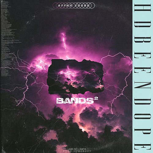 Bands 2 by Hdbeendope