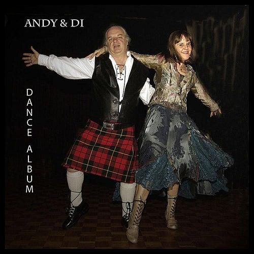 Dance Album von Andy (2)