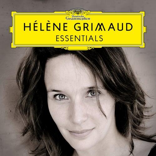 Hélene Grimaud: Essentials von Hélène Grimaud