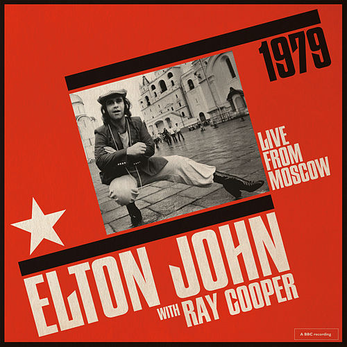 Live From Moscow (Live From Moscow / 1979) de Elton John