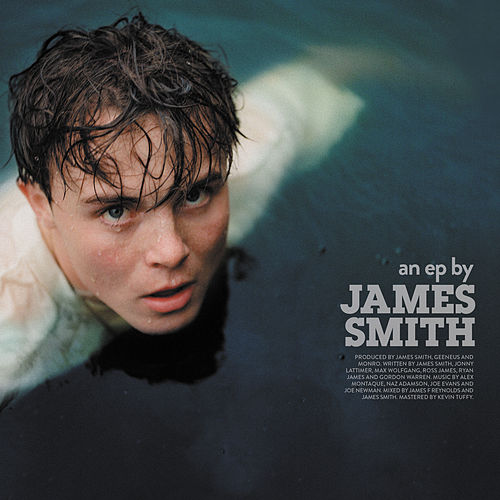 An EP By James Smith by James Smith