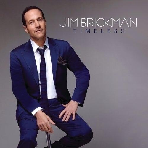 Timeless by Jim Brickman