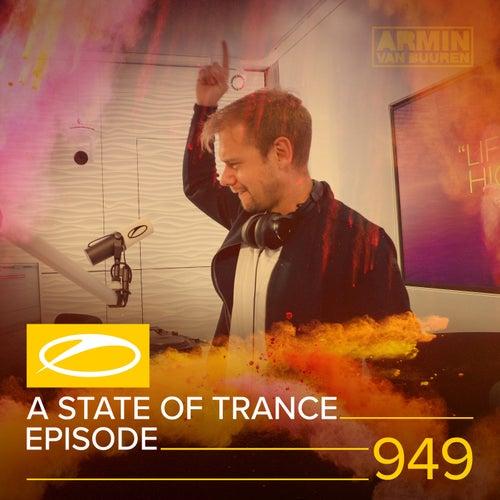 ASOT 949 - A State Of Trance Episode 949 van Armin Van Buuren