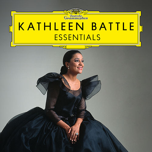Kathleen Battle: Essentials de Kathleen Battle
