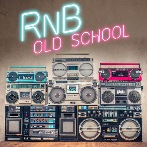 RnB Old School by Various Artists