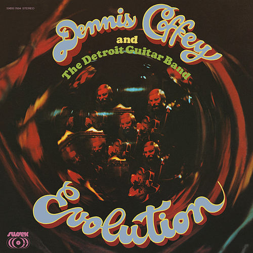 Evolution von Dennis Coffey
