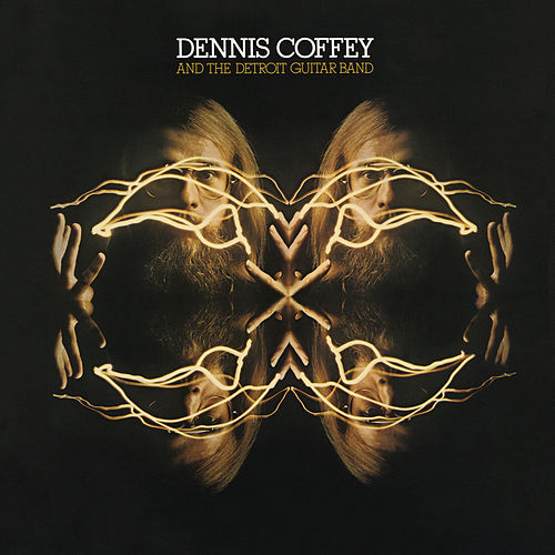 Electric Coffey de Dennis Coffey