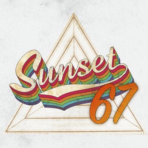 Sunset 67 (Ao Vivo Em São Paulo / 2020) de Atitude 67