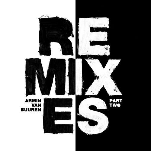 Balance (Remixes, Pt. 2) by Armin Van Buuren