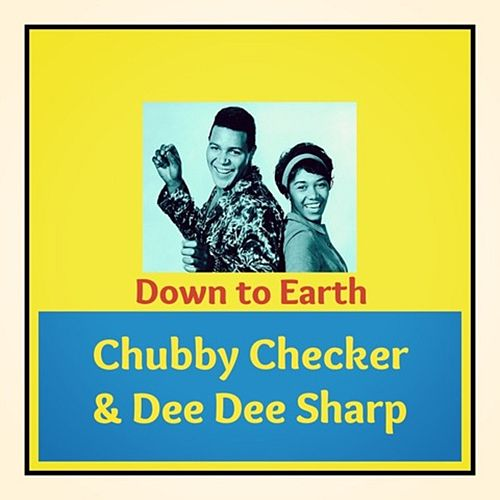 Down to Earth von Chubby Checker