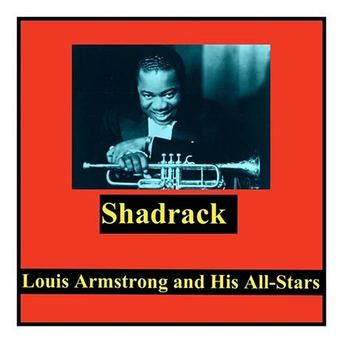Shadrack von Louis Armstrong