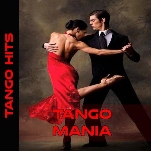 Oh Mama / Talisman / La Comparsita / Media Luz / Pensami / Choclo / Caminito / Velasco / Libertango / Loco Por Ti / Maledetto Tango / La Paloma / Jealousy / Tango Delle Capinere / Rancho / Baila Tango by Milva