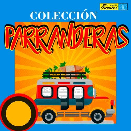 Colección Parranderas de German Garcia