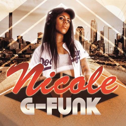 G-Funk by Nicole Funk