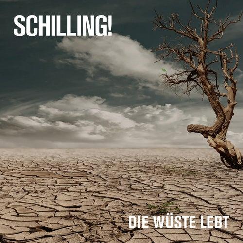 Die Wüste lebt (Version 2020) von Peter Schilling
