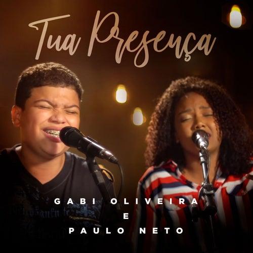 Tua Presença by Gabi Oliveira