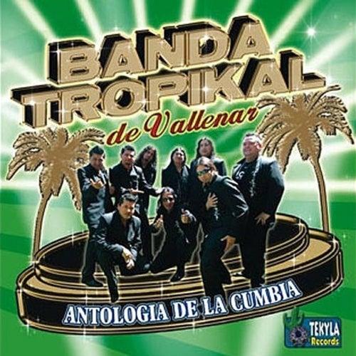Antologia de la Cumbia de La Banda Tropikal de Vallenar