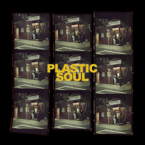 Plastic Soul by Leisure