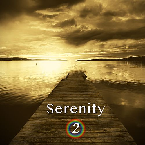 Serenity 2 by Kimberly and Alberto Rivera