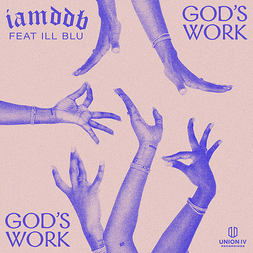 God's Work de Iamddb