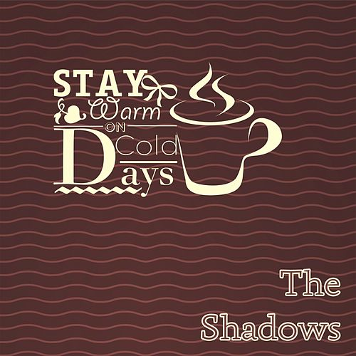Stay Warm On Cold Days von The Shadows
