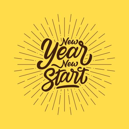 New Year New Start de Various Artists