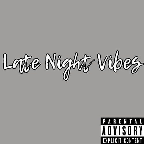 Late Night Vibes de Prynce Asan