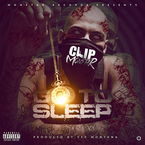 Go to Sleep de Clip MonStar