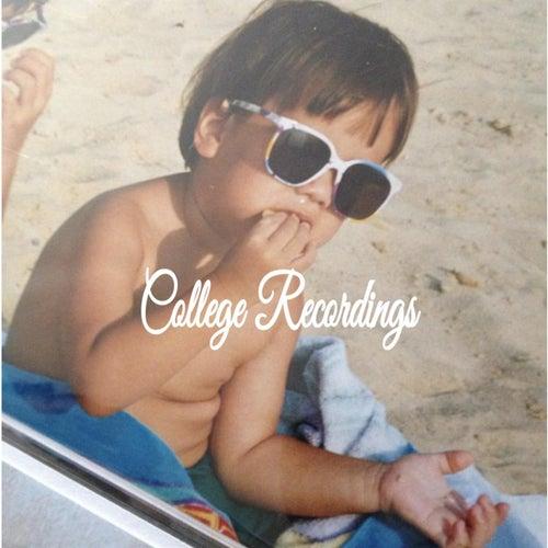 College Recordings de Jon Caughey
