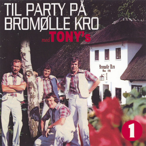 Til Party på Bromølle Kro - 1 fra Los Tony's