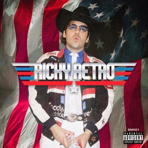 Bad by Ricky Retro