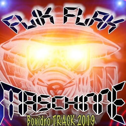 Flik Flak Maschine de Boxidro