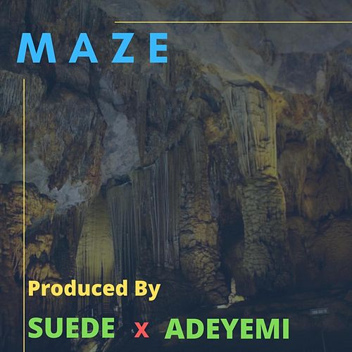 Maze by Suede