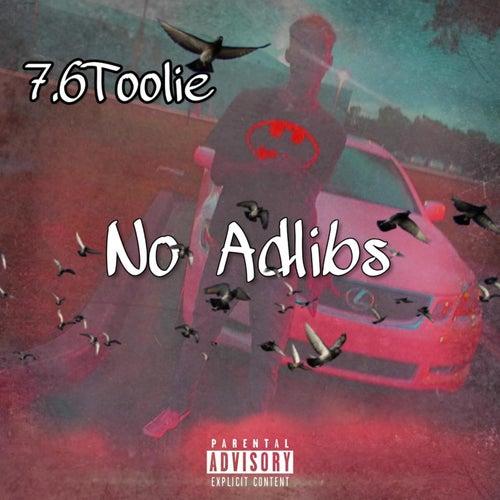 No Adlibs 1 von 7.6Toolie