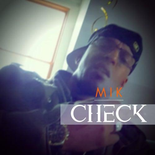 Mik Check de Famous Rapper