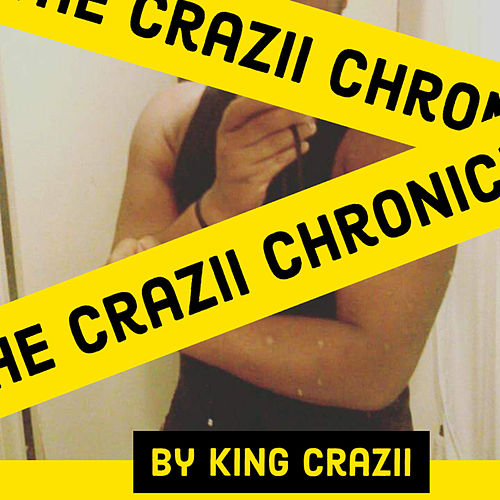 The Crazii Chronicles Ep de Money Gang Music