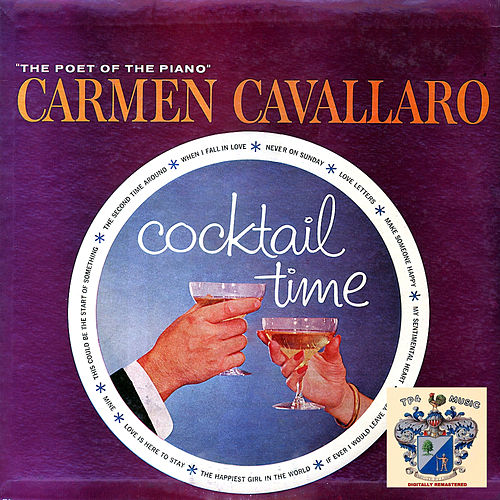 Cocktail Time von Carmen Cavallaro