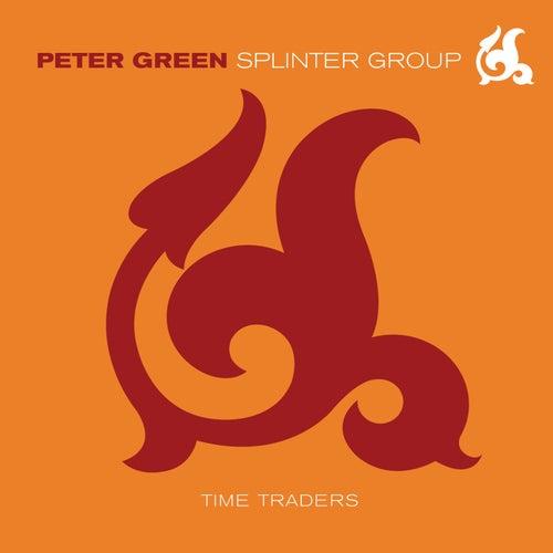 Time Traders de Peter Green