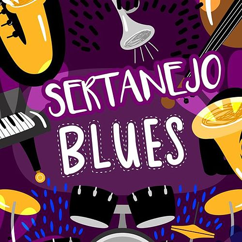 Sertanejo Blues de Various Artists