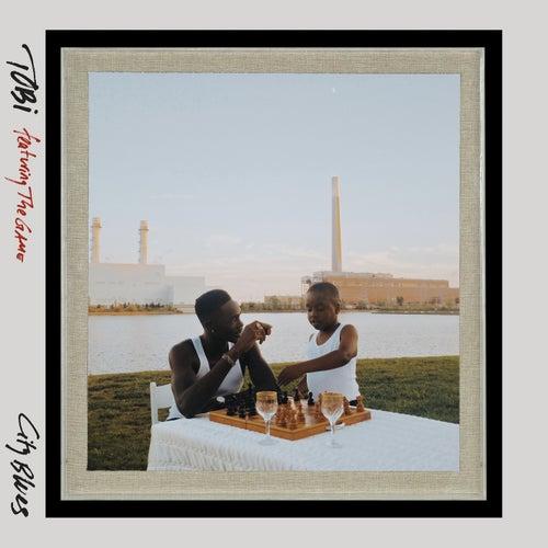 City Blues (Remix) by TOBi