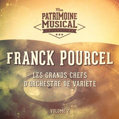 Les grands chefs d'orchestre de variété : Franck Pourcel, Vol. 2 von Franck Pourcel