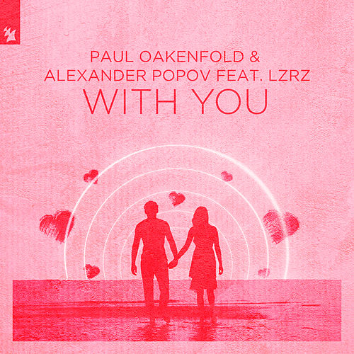 With You by Paul Oakenfold