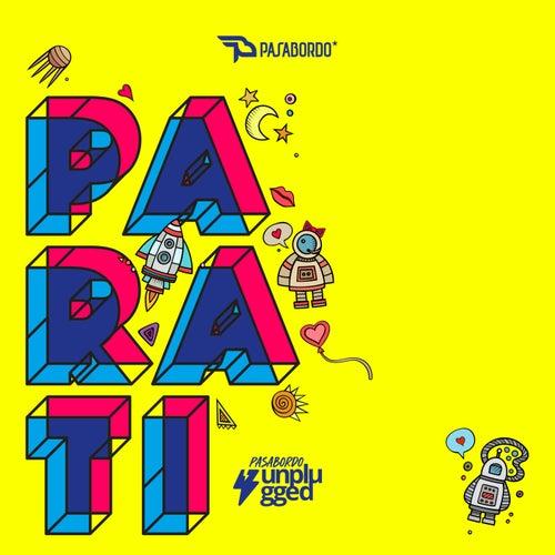 Para Ti (Unplugged) von Pasabordo