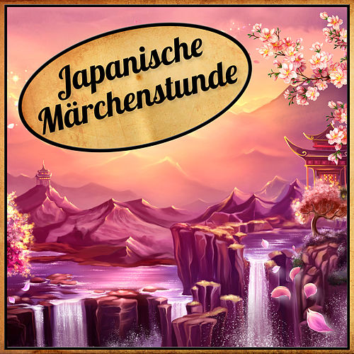 Japanische Märchenstunde by Karl Alberti