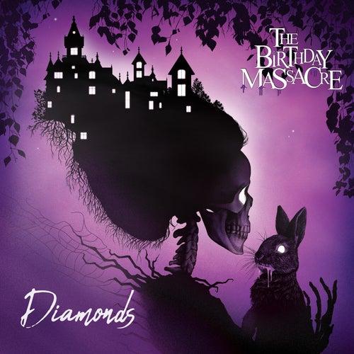 Diamonds von The Birthday Massacre